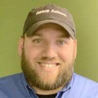 Chris Goulette at Rowe Auburn - Service Center
