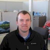 James Morin at Rowe Auburn