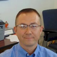 Dave Spiller at Rowe Auburn