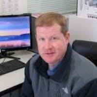 Greg West at Rowe Auburn