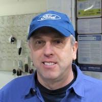 Leo Hamann at Rowe Auburn
