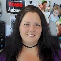 Amanda Keller at Rowe Auburn