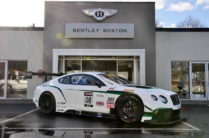 Bentley Boston, Wayland, MA, 01778