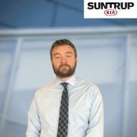 Jonathan  Hawkins at Suntrup Kia South