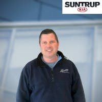 Dan Mann at Suntrup Kia South
