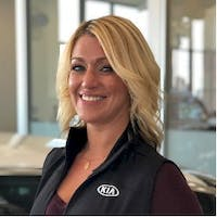 Kelly Plant at Suntrup Kia South