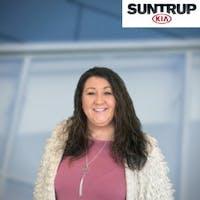 Robyn Jensen at Suntrup Kia South