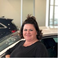 Jennifer Vawter at Suntrup Kia South