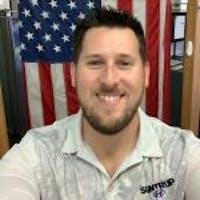 Brett Houston