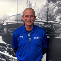 Frank Roach at Suntrup Hyundai South