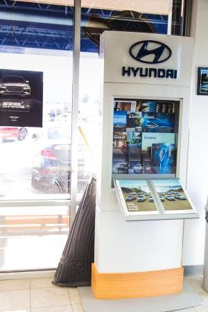 Suntrup Hyundai South, St Louis, MO, 63123