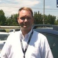 Michael Bengtson at Subaru South Boulevard