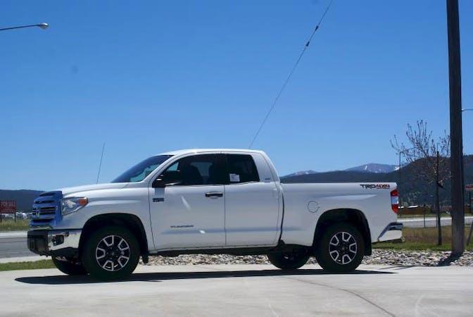 Butte Toyota, Butte, MT, 59701