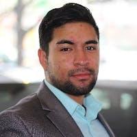 Howar Ruiz at Berman INFINITI Service &  Information Center