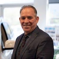Ken Zeller at Berman INFINITI Service &  Information Center