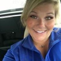 Crystal Tristani at Portage Ford CDJR