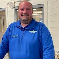 David  Hornung at Portage Ford CDJR - Service Center