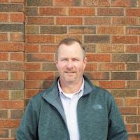 Doug Scribner at DeLong Ford, Inc.