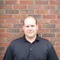 Jonathan DeLong at DeLong Ford, Inc.