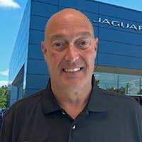 Jason  Lewis at Wilde Jaguar Sarasota