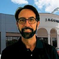 Robert  Martin at Wilde Jaguar Sarasota