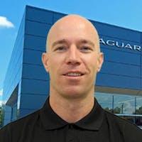 Adrian Cristea at Wilde Jaguar Sarasota