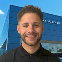 Silvio Garcia at Wilde Jaguar Sarasota
