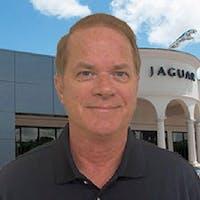 Jon Moyer at Wilde Jaguar Sarasota