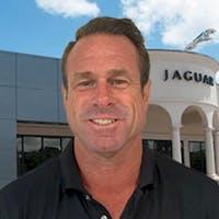 Sean Dunn at Wilde Jaguar Sarasota