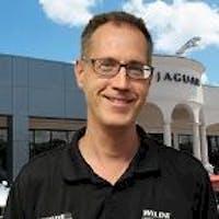 Taga Sickler at Wilde Jaguar Sarasota