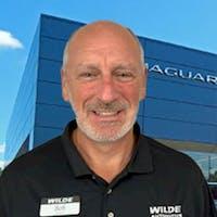 Bob Morse at Wilde Jaguar Sarasota