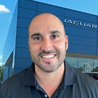Johnny Rodriguez at Wilde Jaguar Sarasota