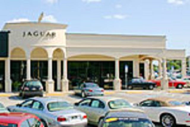 Wilde Jaguar Sarasota, Sarasota, FL, 34233