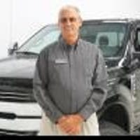 Howard Kellner at Germain Ford of Beavercreek - Service Center