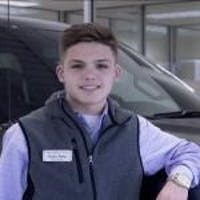Drake Haley at Germain Ford of Beavercreek
