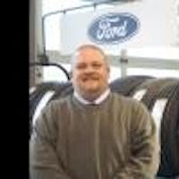TJ Tuttle at Germain Ford of Beavercreek