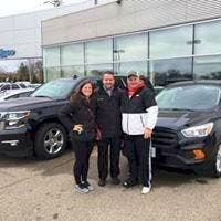 Germain Ford of Beavercreek, Beavercreek, OH, 45434