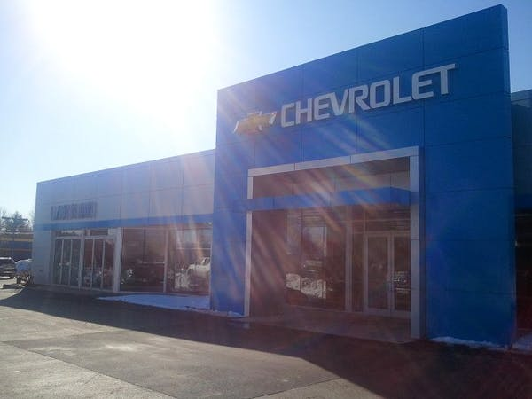 Lannan Chevrolet, Lowell, MA, 01852