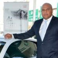 Edwin Mercedes at Audi Meadowlands