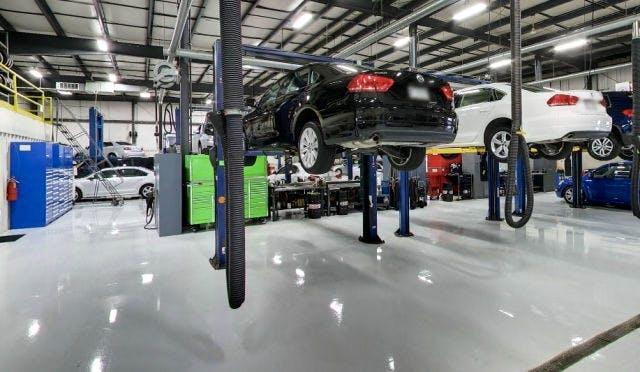 Vorderman Volkswagen, Fort Wayne, IN, 46818