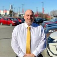 Mike Whitney at Piazza Mazda of Reading
