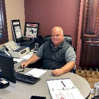Paul Hargreaves at Concord Cars, Inc