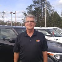 Walter Lipinski at Kia of Orange Park