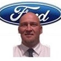 Jason Nuckles at Mike Castrucci Ford Lincoln of Alexandria