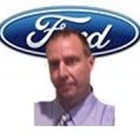Mike Routt at Mike Castrucci Ford Lincoln of Alexandria