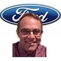 Jeff Cheser at Mike Castrucci Ford Lincoln of Alexandria