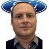 Scott Wright at Mike Castrucci Ford Lincoln of Alexandria