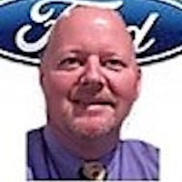 Tim Werking at Mike Castrucci Ford Lincoln of Alexandria