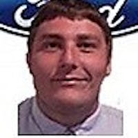 Ryan Smith at Mike Castrucci Ford Lincoln of Alexandria