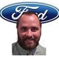 Nick Rauch at Mike Castrucci Ford Lincoln of Alexandria